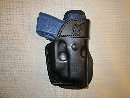 Amazon com : Braids Holsters KAHR PM9, CM9 with CT Laser