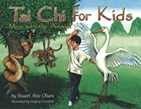 Tai Chi For Kids: Move With The Animals (English