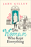 The Woman Who Kept Everything: The new, most uplifting feel good fiction book to read this year