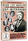 Various Artists - Hier ist Berlin: Das Beste aus der ZDF Hitparade, Folge 2