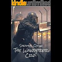 The Wanderer Croí (Irish Edition)