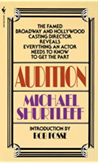 Amazon com: Confessions of a Casting Director: Help Actors Land Any