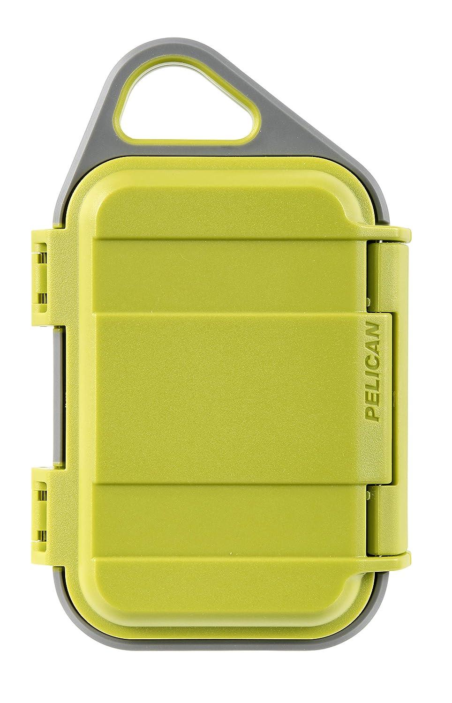 Anthracite/Grey Pelican Go G10 Case Waterproof Case Electronics ...