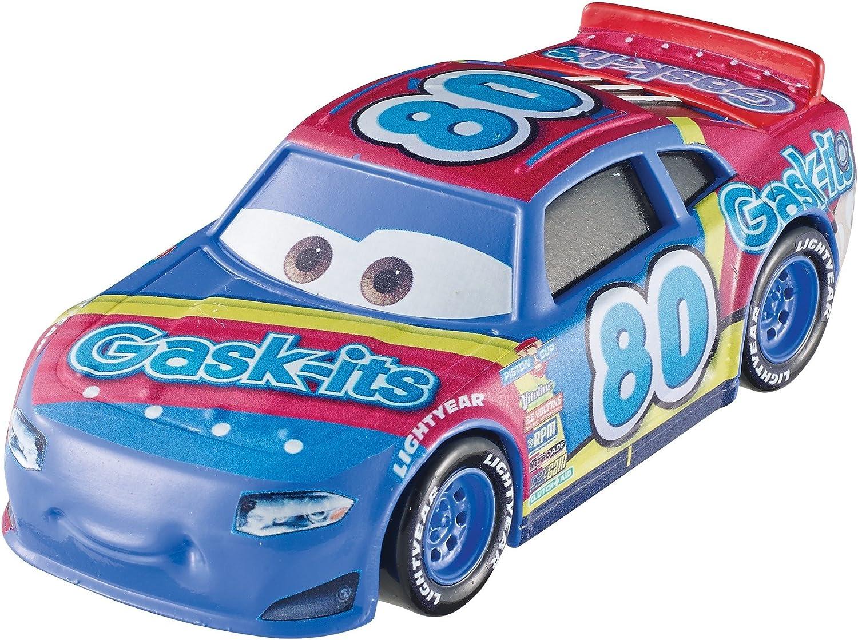 Cars Vehículo Gask Its 80, coche de juguete (Mattel DXV56) , color/modelo surtido: Amazon.es: Juguetes y juegos