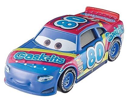 Amazon Com Disney Pixar Cars 3 Rex Revler Die Cast Vehicle Toys