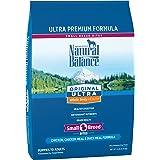 Amazon Com Blue Buffalo Dry Dog Food For Small Breed
