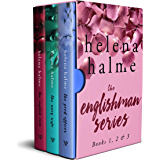 The Englishman Boxed Set: Books 1, 2 & 3