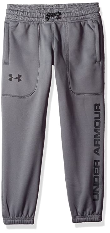d3364db65 Amazon.com: Under Armour Boys' af Branded Jogger: Clothing
