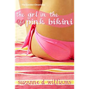 The Girl In The Pink Bikini (The Coralee Chronicles Book 1)