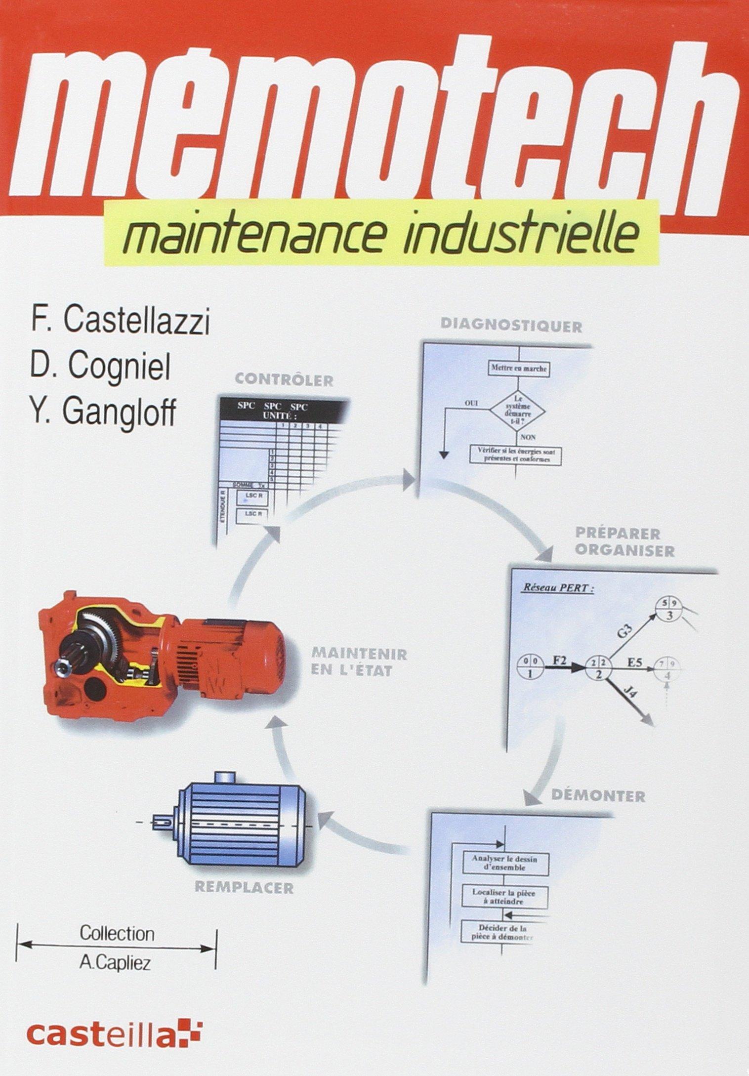 Très Amazon.fr - Maintenance industrielle : Maintenance des équipements  PE59