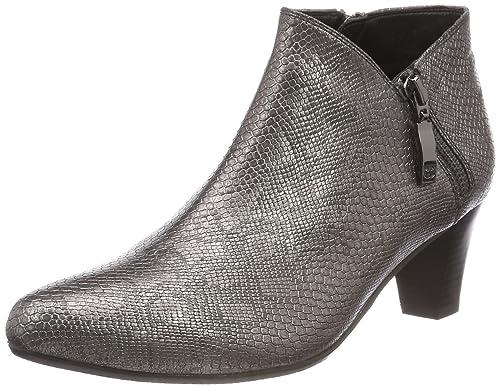 GERRY WEBER Lena 07, Botines para Mujer: Amazon.es: Zapatos y complementos