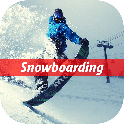 Learn Snowboarding 101 For - Turn To A How Snowboard