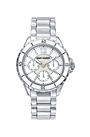 RELOJ MARK MADDOX MM0020-05 MUJER MULTIFUNCION