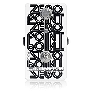 Catalinbread Zero Point