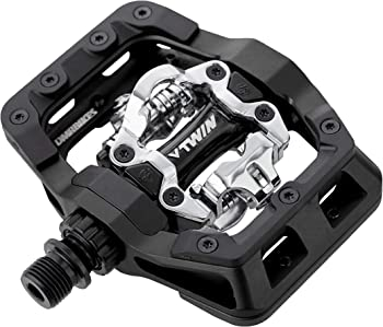 DMR V-Twin Mountain Bike Pedals