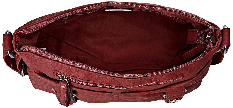 093c13580939 Rosetti Triple Play Mindy Cross Body Bag  Amazon.co.uk  Shoes   Bags