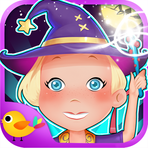 Magic School (Kindle Tablet (Children In Need Costumes For Kids)