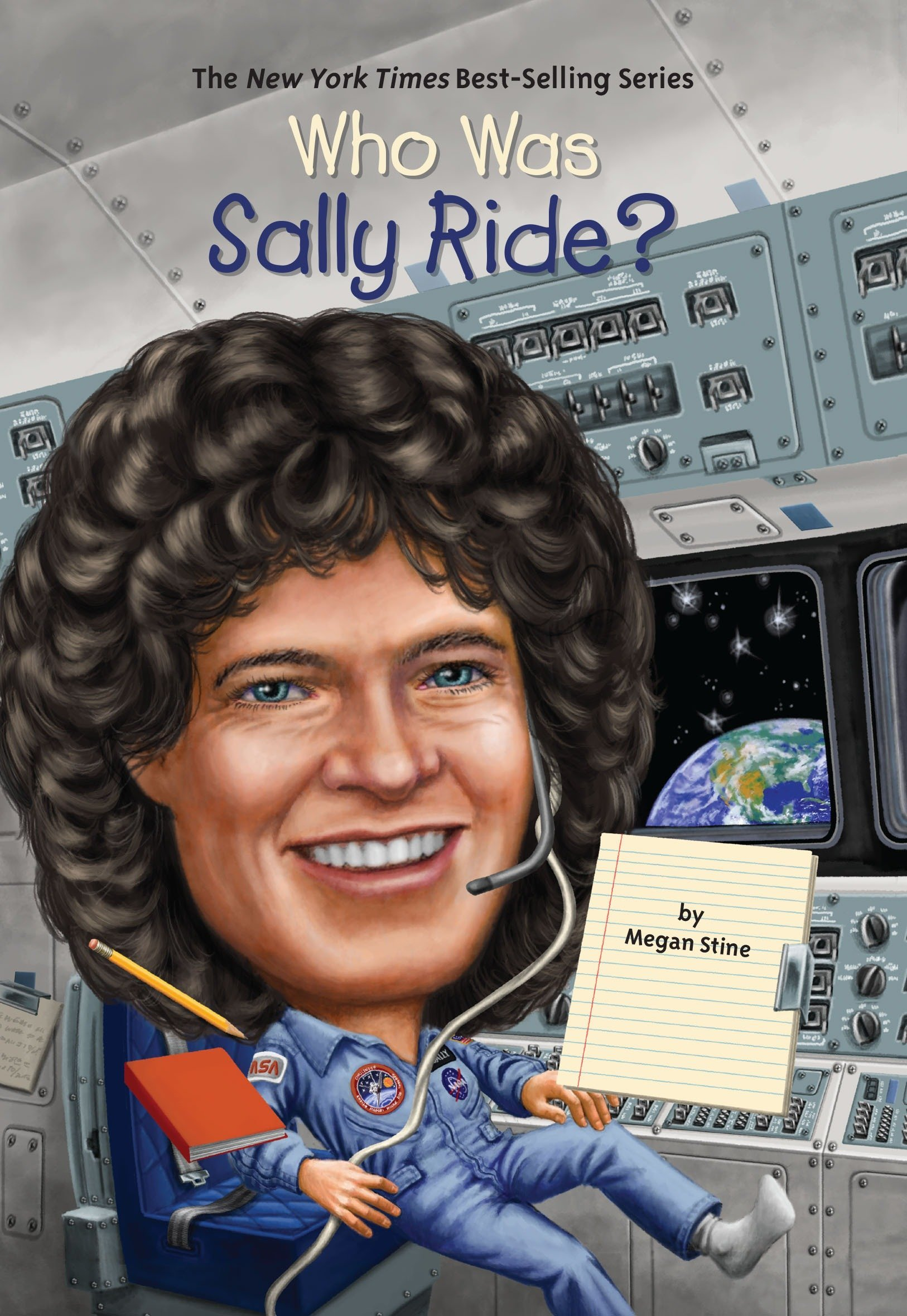 Download Who Was Sally Ride? pdf
