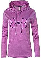 Under Armour Women's UA Storm Big Logo Hoodie