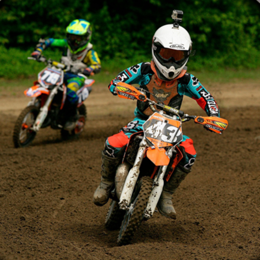 Are Dirt Bikes Safe for Kids?