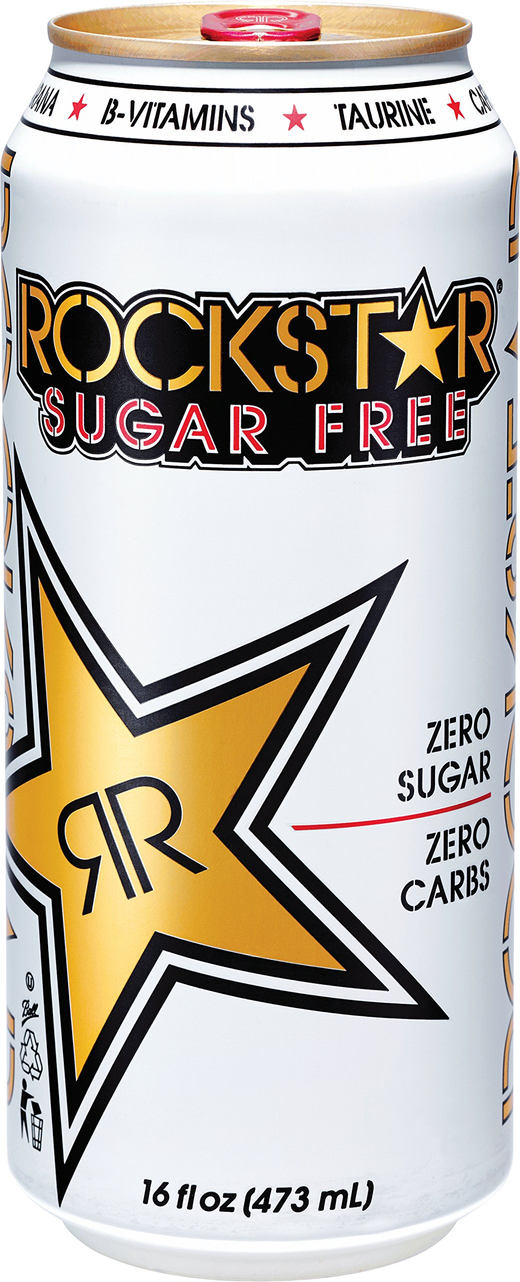 Rockstar Energy Drink Sugar Free Doubl Buy Online In Suriname At Desertcart