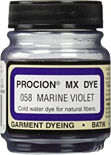 product image for Deco Art Jacquard Procion Mx Dye, 2/3-Ounce, Marine Violet