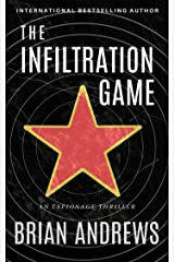 The Infiltration Game (The Think Tank Book 2) Kindle Edition