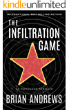 The Infiltration Game (The Think Tank Book 2)
