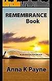 Remembrance Book