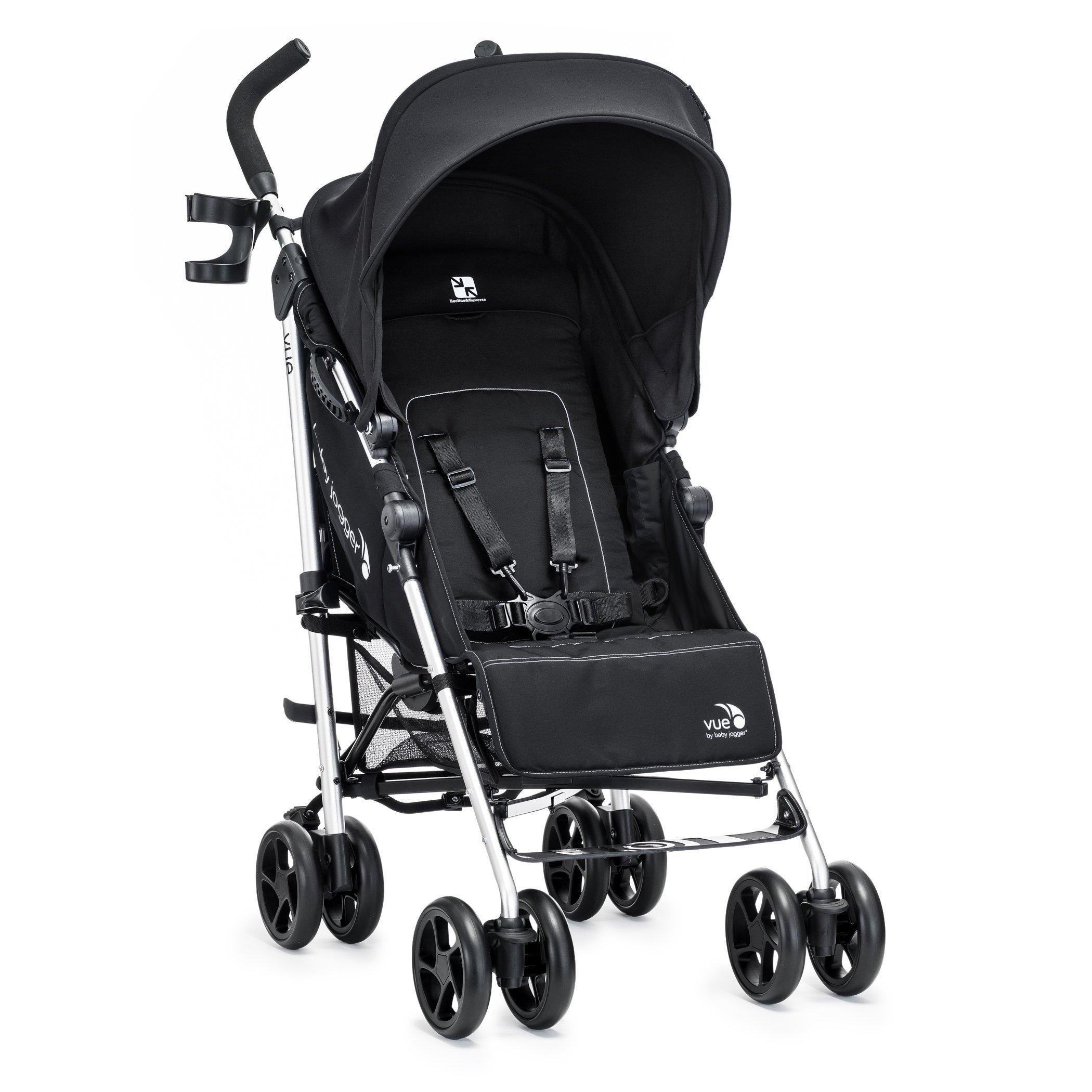 Baby Jogger Vue Poussette Canne  Noir product image
