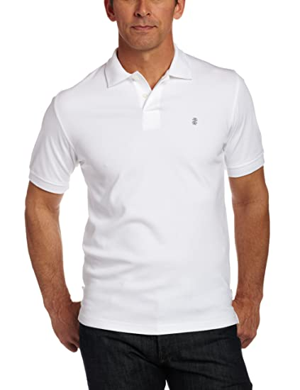 946fcb7f65a0d IZOD Men s Short Sleeve Interlock Polo