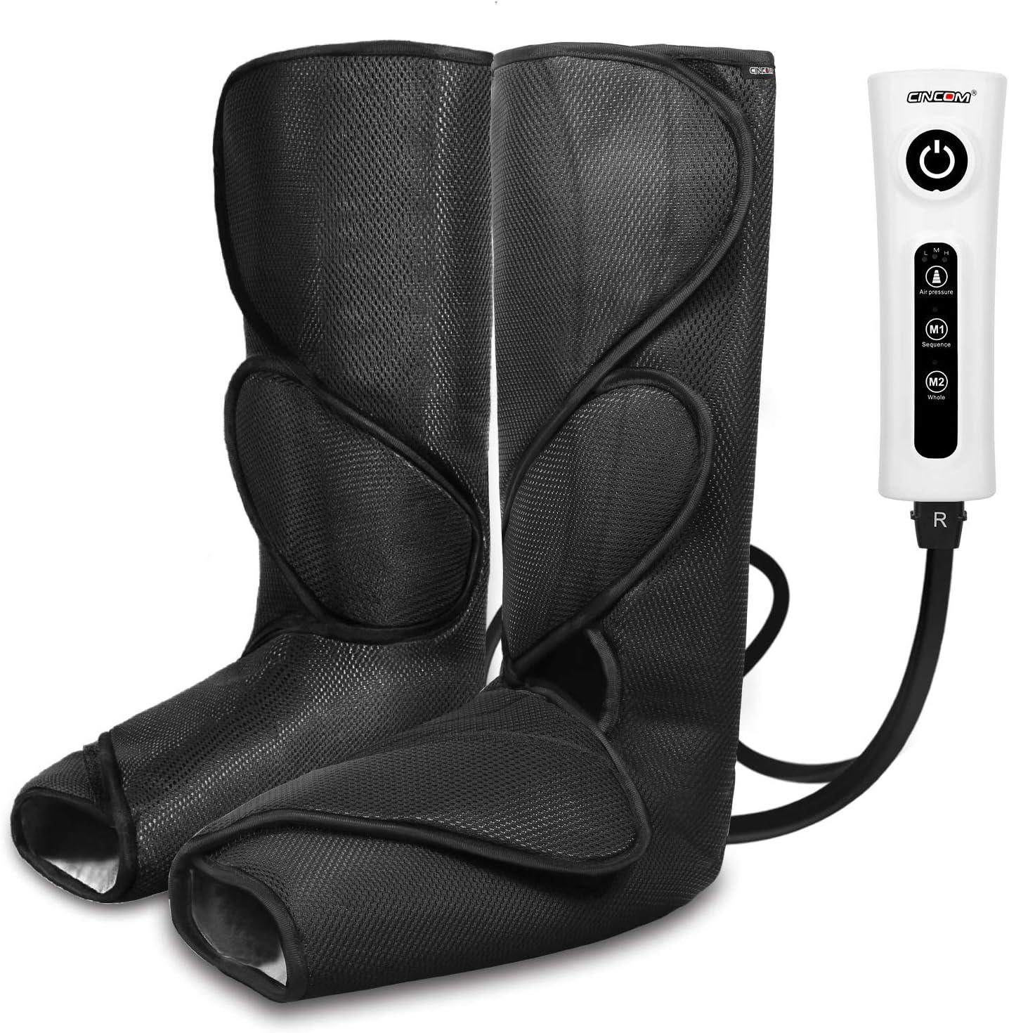 Best Leg Compression Machines