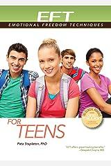 EFT for Teens Paperback