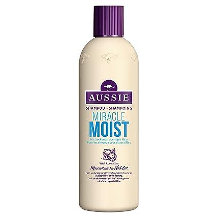 quel shampoing pour cheveux secs et abimes