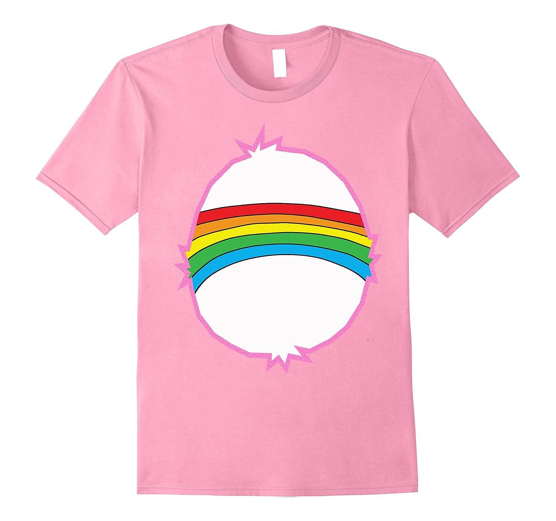 Bear Stare - Cheer T-Shirt-T-Shirt