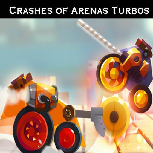 Crashes In Arena Turbo C A T   Mobile Game