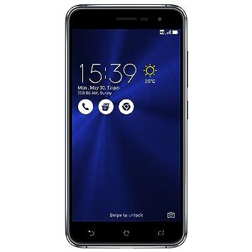 Asus Zenfone 3 Smartphone Portable Debloque 4G Ecran 52 Pouces