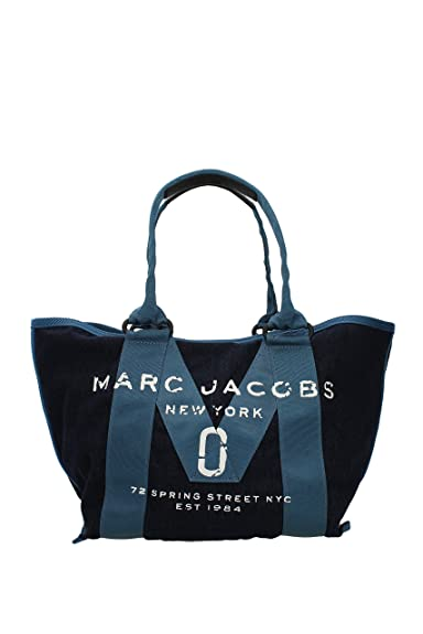 Marc Jacobs Sacs à main Femme - Tissu (M0011124)  Amazon.fr ... 18a4a834560a