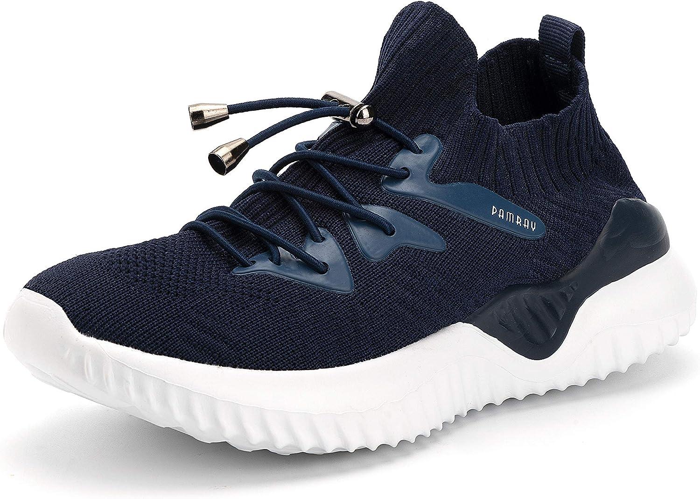 Niños Zapatos Deportivos Running Zapatillas Unisex Deporte Sneakers Ligero: Amazon.es: Zapatos y complementos