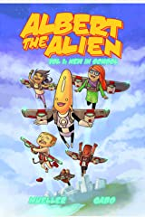 Albert the Alien 1: New in School Paperback