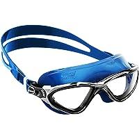 Cressi Planet Occhialini Premium per Nuoto, Piscina, Triathlon e Tutti Gli Sport Acquatici