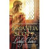 Lady's Choice (Isles/Templars Book 4)