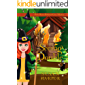 Seeing Double (Back Room Bookstore Cozy Mystery Book 11)