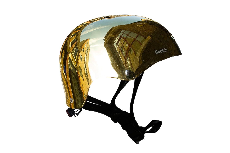 Bobbin Mirror Mirror Fahrradhelm SM Bobbin Ltd