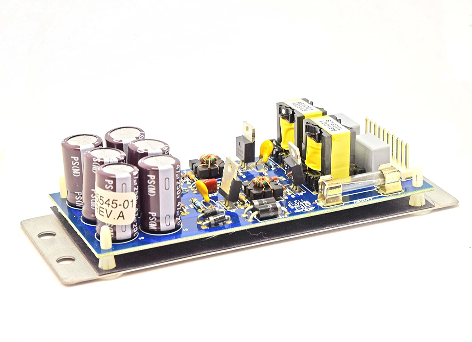 10-Pin Electronic Ballast 110V for SunQuest Pro Tanning Beds