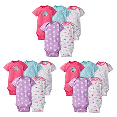 Imported From Abroad Baby Girls Clothes Bundle Size 6-9months Baby & Toddler Clothing