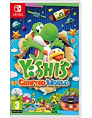 Yoshi's Crafted World NSW (Nintendo Switch)
