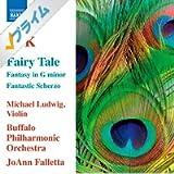 Suk: Fairy Tale - Fantastic scherzo