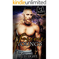 Forever Young's: Terra Mortis Book 2