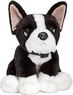 Keel Toys sd0472 35 cm Peluche de Boston Terrier